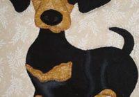 Собака из ткани своими руками: идеи поделок на Новый Год